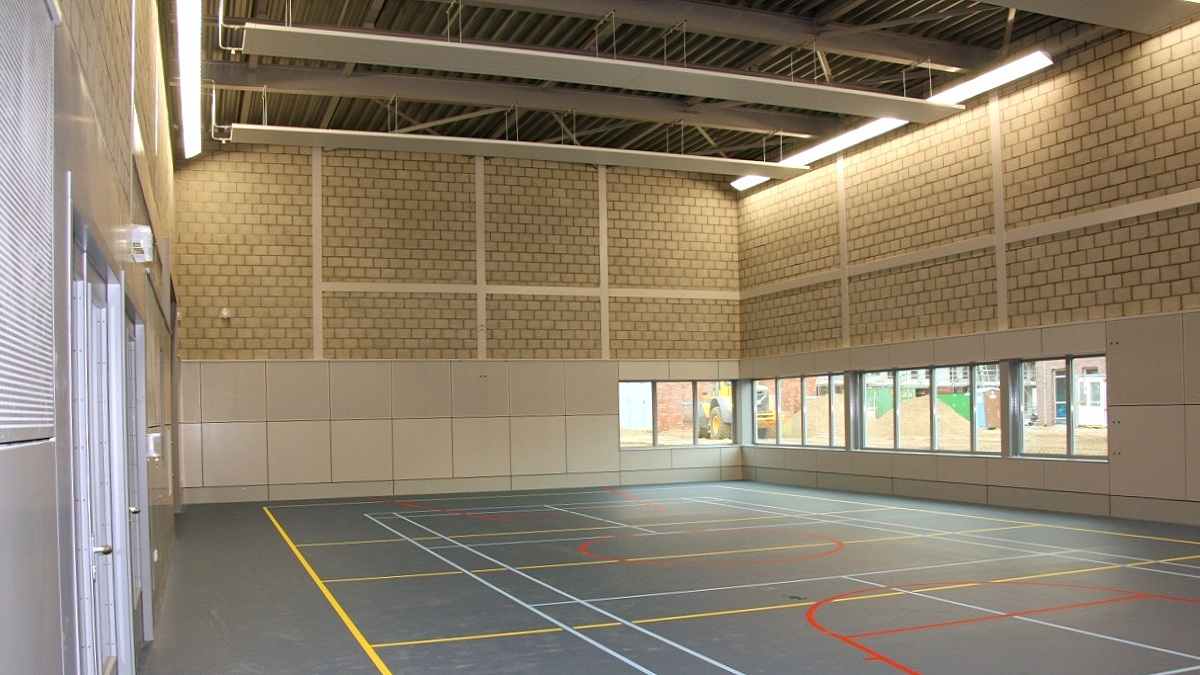 Nieuwbouw Jan Hekman school Ouderkerk aan de Amstel - Foto 5