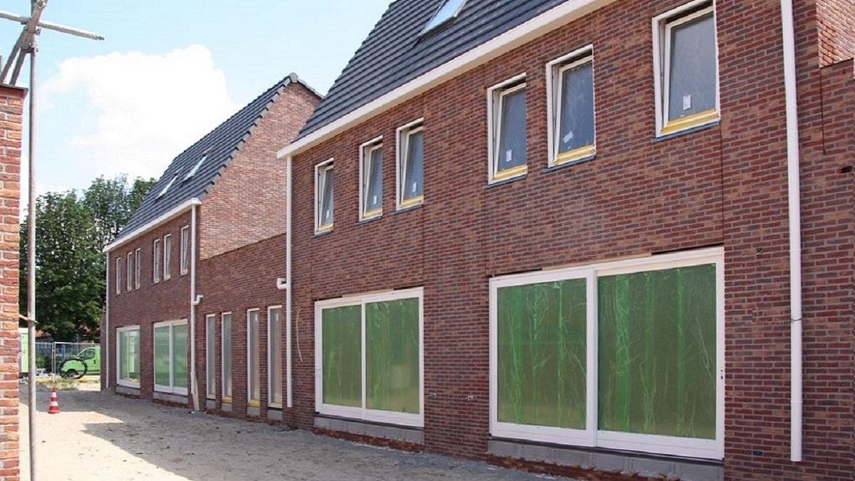 Nieuwbouw Jan Hekman school Ouderkerk aan de Amstel - Foto 6