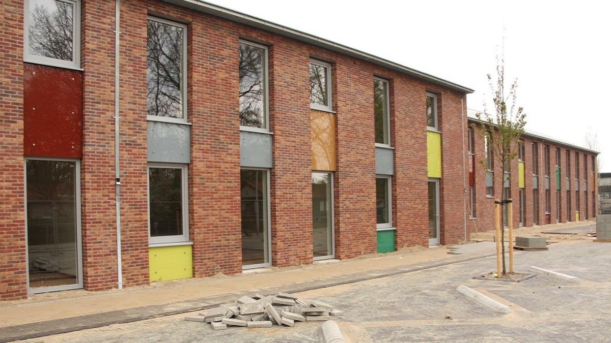 Nieuwbouw Jan Hekman school Ouderkerk aan de Amstel - Foto 2