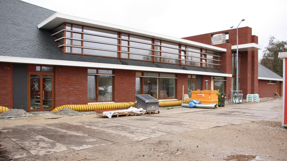 Nieuwbouw multifuntioneel Dorpshuis te Badhoevedorp - Foto 2
