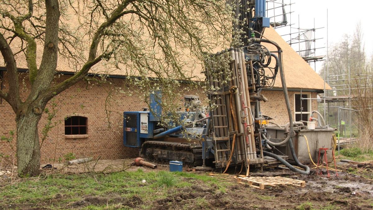 Renovatie boerderij Heinenoord naar Gemeentemuseum - Foto 5