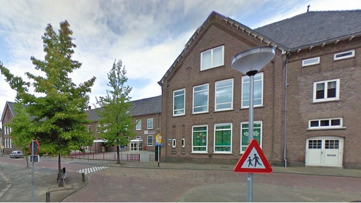 Renovatie Brede school te Oudenbosch