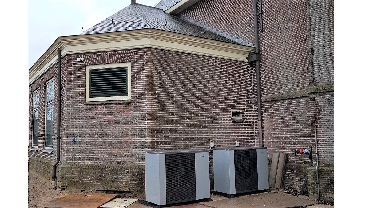 Renovatie PKN kerk te Zegveld - Foto 7