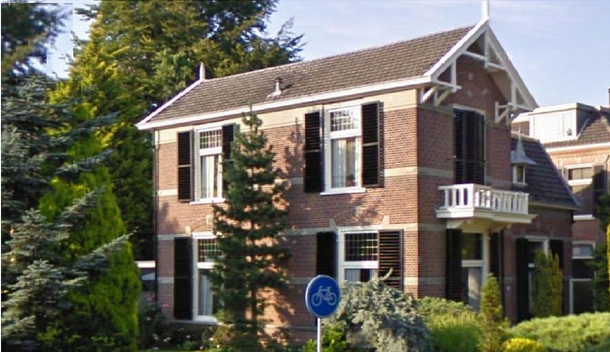 Renovatie villa te Barneveld