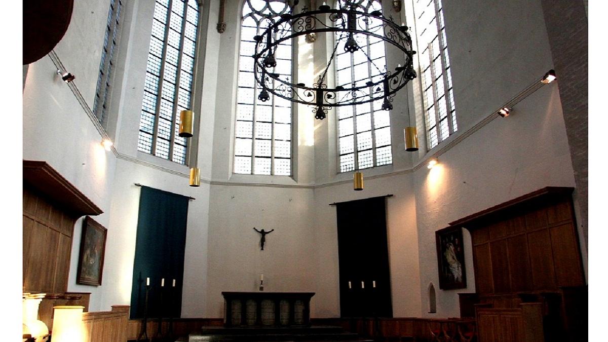 Walburgiskerk te Arnhem - Foto 3