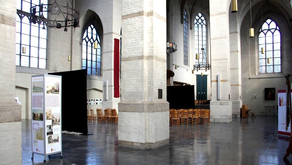 Walburgiskerk te Arnhem - Foto 2